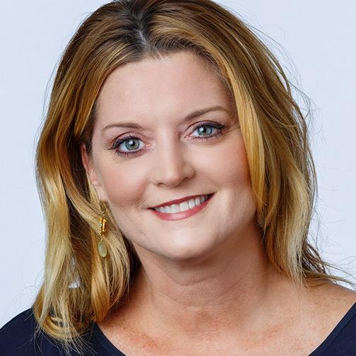 Angela M. Williams Headshot