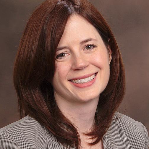 Brandee K. Anderson Headshot